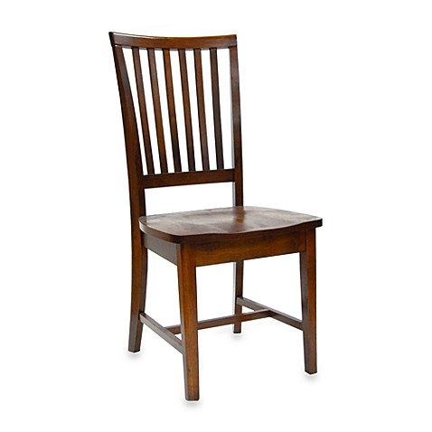 Carolina Chair & Table pany Cottage Hudson Dining Chair