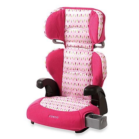 Buy Cosco 174 Pronto Belt Positioning Booster Car Seat In