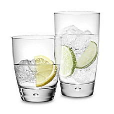 What Is Large Drinking Glass  Letters