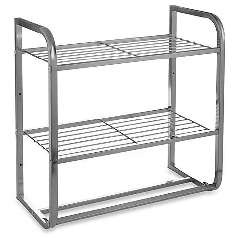 Bed Bath And Beyond Shower Rack