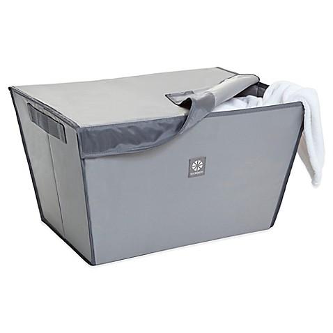 Magnetic Laundry Basket