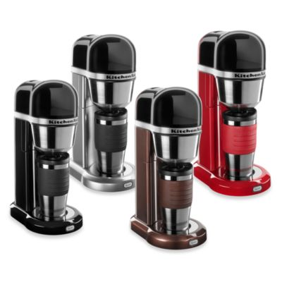KitchenAid Personal Brewer Coffee Maker - Bed Bath & Beyond