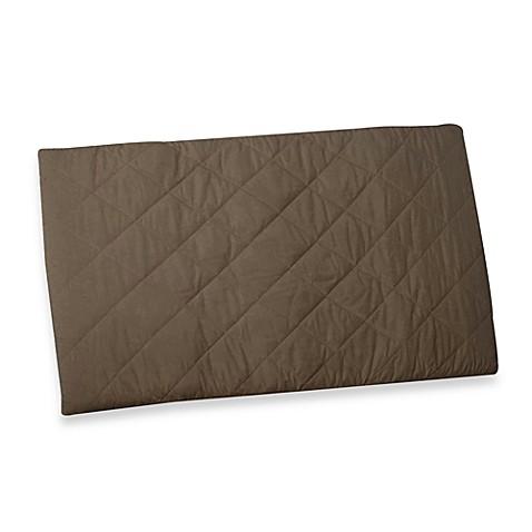 Buy Graco 174 Quilted Pack N Play 174 Playard Sheet Brown