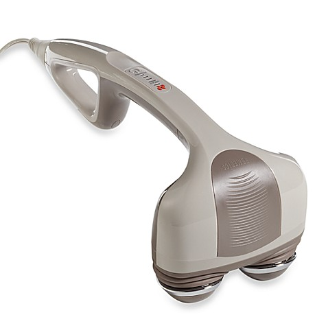 Buy Homedics 174 Percussion Action Handheld Massager With