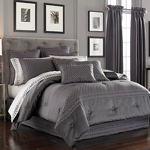 J Queen New York Bohemia Comforter Set Bed Bath Amp Beyond