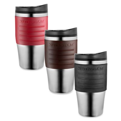 KitchenAid Personal Brewer Coffee Maker Replacement Thermal Travel Mug - Bed Bath & Beyond