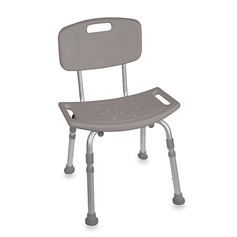 Buy Drive Medical Bathroom Safety Shower Tub Chair With