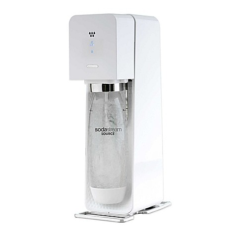 Sodastream Carbonator Bed Bath And Beyond