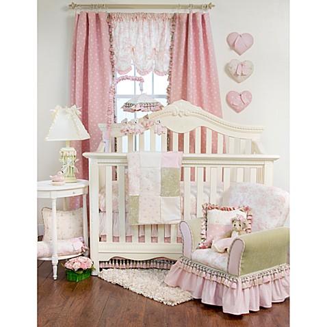 Glenna Jean Isabella Crib Bedding Collection Bed Bath