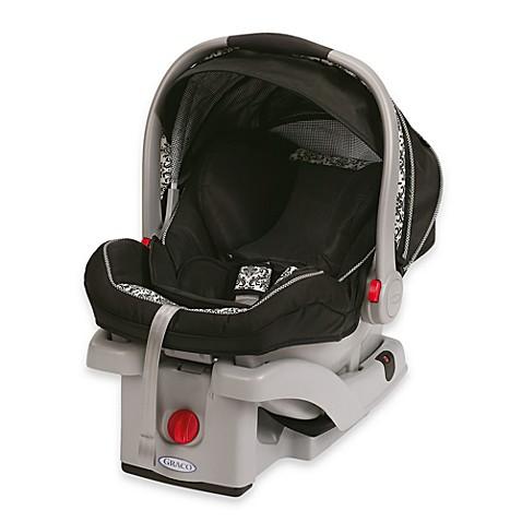 graco snugride click connect 35 infant car seat in. Black Bedroom Furniture Sets. Home Design Ideas