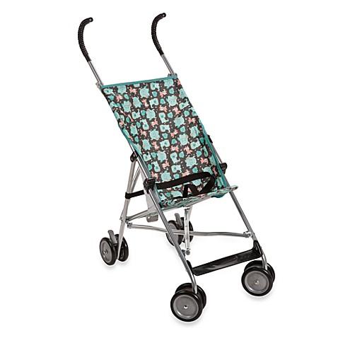 Cosco 174 Juvenile Umbrella Stroller In Sleep Monsters