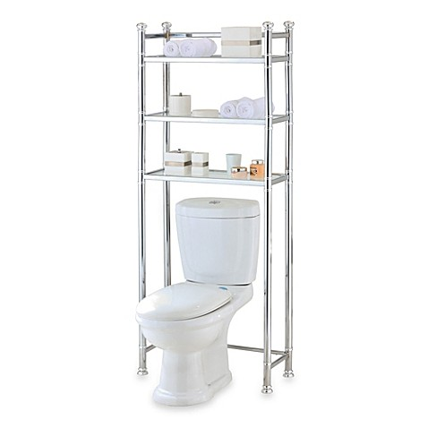 Bath Furniture Bathroom Shelving No Tools Bathroom Space Saver