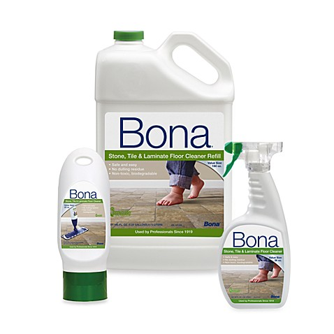 Bona 174 Stone Tile Amp Laminate Floor Cleaners Bed Bath