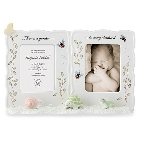 Porcelain Picture Bed Bath And Beyond Frame