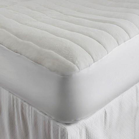 downtown company comfort mattress pad bed bath beyond. Black Bedroom Furniture Sets. Home Design Ideas