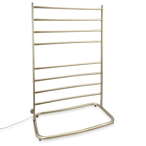 Electric Towel Warmer Bed Bath And Beyond