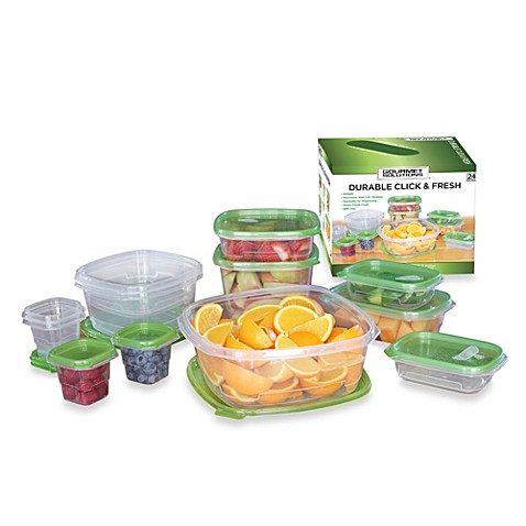 Food Prep Containers Bed Bath And Beyond