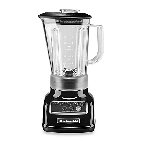 KitchenAid® 5-Speed Classic Blenders with Intelli-Speed™ Motor Control | Tuggl