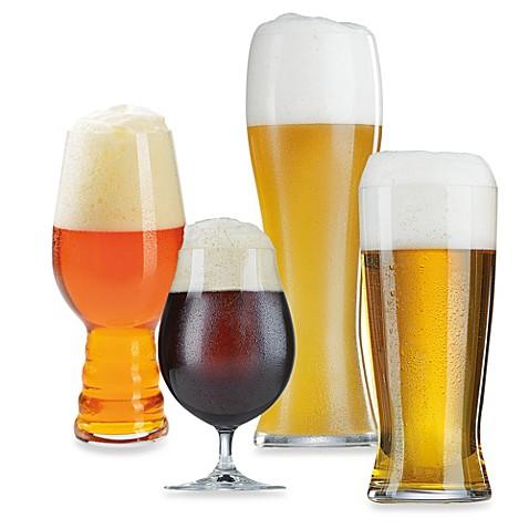 Craft Beer Glass Tasting Sets