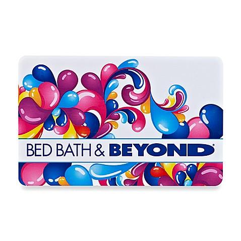 Christmas Tree Shop Bed Bath And Beyond Gift Card
