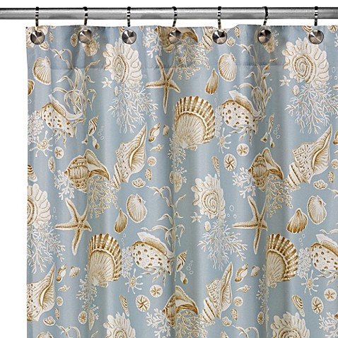 Yellow Print Shower Curtain Natural Stone Shower Curtain