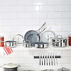 Cookware Sets Bed Bath Amp Beyond