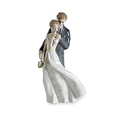 Figurines sculptures bed bath beyond - Consider including lladro porcelain figurines home decoration ...