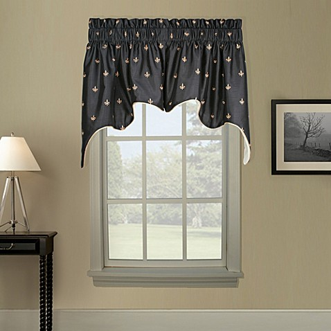 Duchess Swag Window Valance Bed Bath Amp Beyond