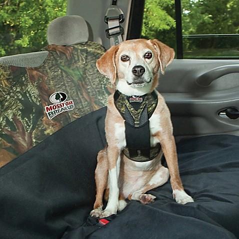 Bergan 174 Mossy Oak 174 Break Up 174 Dog Auto Harnesses Bed Bath