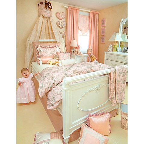 Glenna Jean Madison Full Bedding