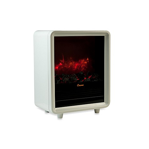 Crane Mini Fireplace Heater Bed Bath Amp Beyond