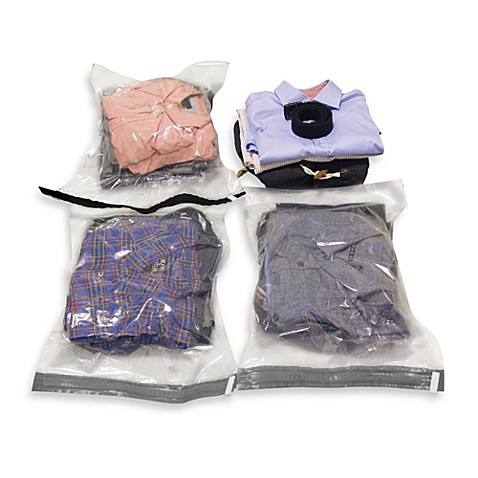Travel Space Bags Bed Bath Beyond