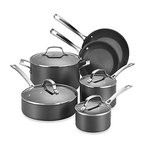 Circulon 174 Genesis Hard Anodized Nonstick Cookware