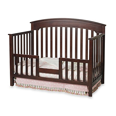 Child Craft Toddler Guard Rail For Multiple Cribs Select