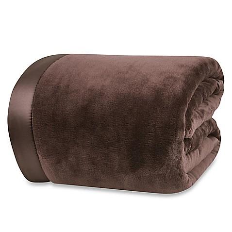 Berkshire Blanket 174 Velvet Loft Blanket Bed Bath Amp Beyond