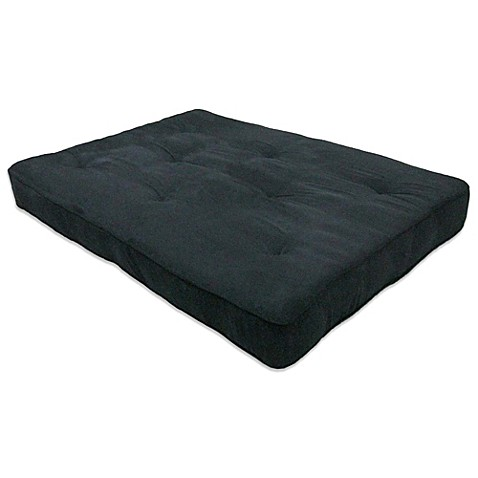 Dhp 8 Inch Thick Premium Futon Mattress Bed Bath Amp Beyond