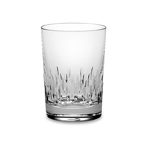 Buy vera wang wedgwood duchesse 10 ounce double old fashioned glasses set of 4 from bed bath - Vera wang martini glasses ...