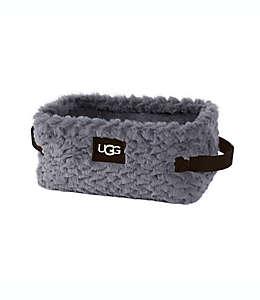 Contenedor UGG® Pitkin en gris carbón