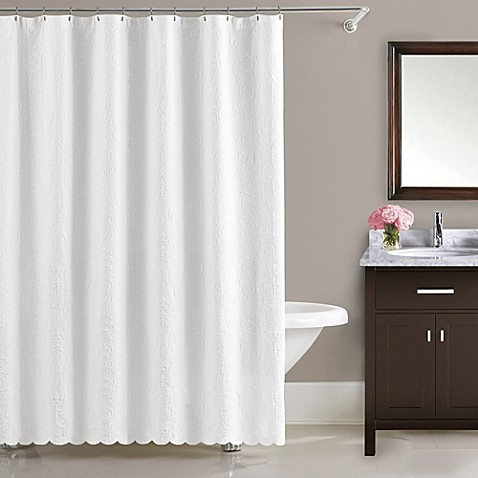 Lamont Home Majestic Shower Curtain Bed Bath Amp Beyond