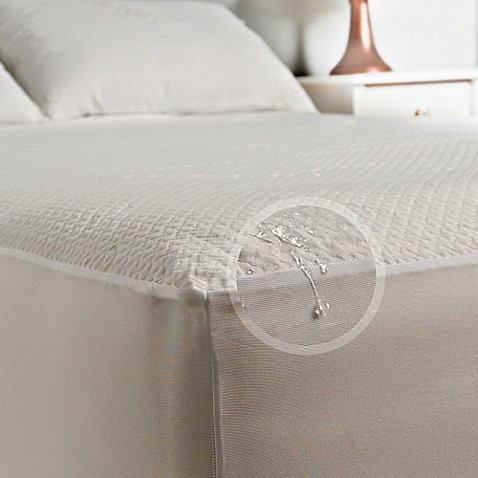 Bedgear™ Dri Tec 5 0 Mattress Protector
