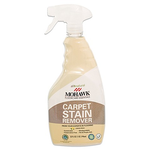 Mohawk Floorcare Essentials 32 Oz Spray Bottle Carpet