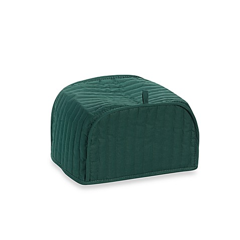Green Four Slice Toaster Cover Bed Bath Amp Beyond