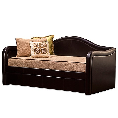 Hillsdale Brenton Daybed With Trundle Bed Bath Amp Beyond