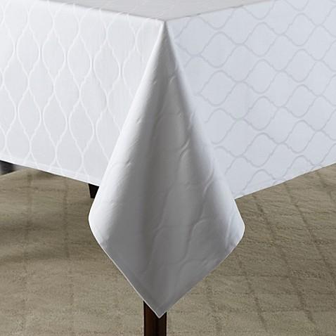 Buy Wamsutta 174 Milano 70 Inch X 144 Inch Oblong Tablecloth
