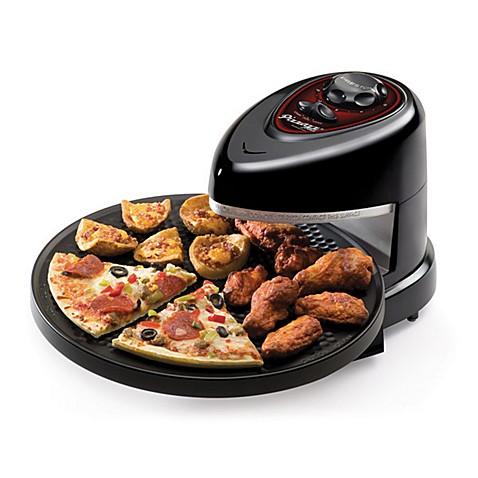 Presto Pizzazz Pizza Cooker Bed Bath Amp Beyond