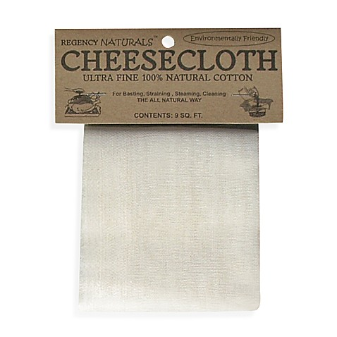 Cheesecloth Bed Bath And Beyond