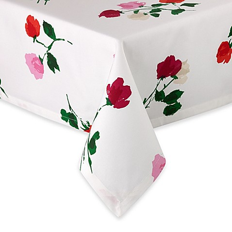 Kate Spade New York Willow Court Tablecloth Bed Bath