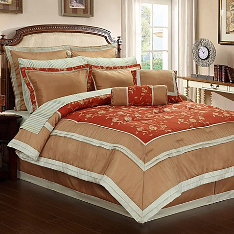 Josephine Comforter Set Bed Bath Amp Beyond