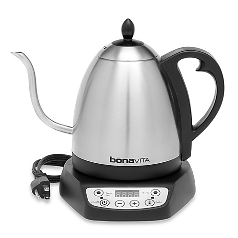 Bonavita Electric Kettle Bed Bath And Beyond