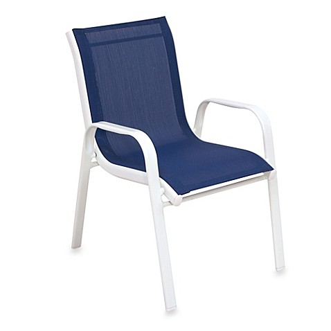 Kids Stacking Patio Chair